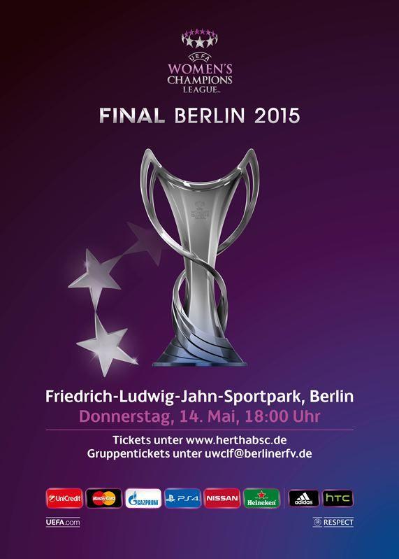 Karten Champions League Finale Berlin