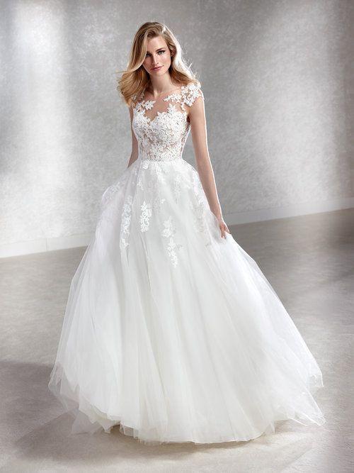 bfc103dd35 Plus size bridal shop kansas city all my heart bridal plus size ...