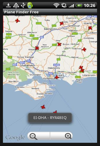 Ultimate #Android App to Find and #Track_Planes http://appsopinion.com/reviews/mobile-app/android-app/ultimate-android-app-to-find-and-track-planes/ via @appsopinion