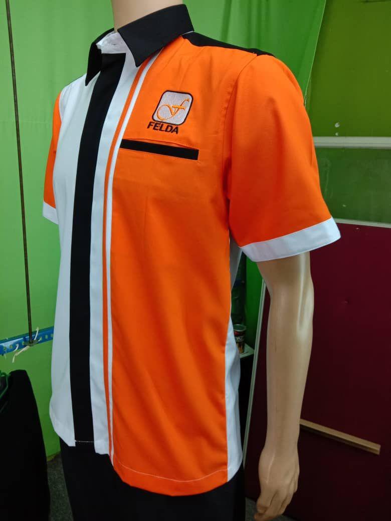 Baju Korporat Jeans Uniforms Whatsapp Us 0103425700 Fadzil Aripin Corporate Shirts Shirts Customised Uniform