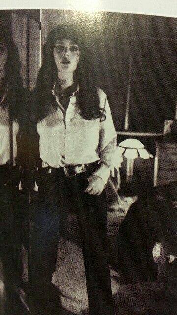 , TINA AUMONT – 1978 photograph by Jean-Jacques Lapeyronnie, My Pop Star Kda Blog, My Pop Star Kda Blog