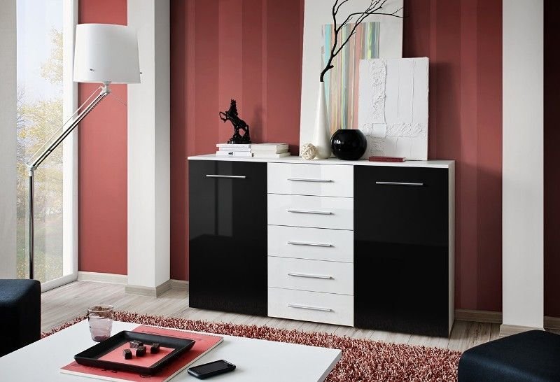 Sb fox 14 | Commode pas cher, Commodes et Commode moderne
