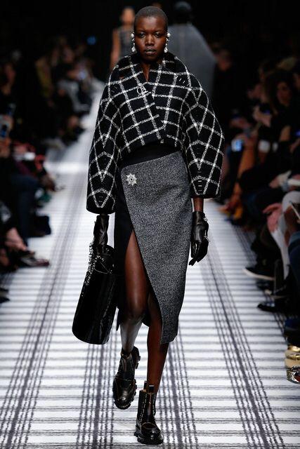 Balenciaga, Look #2