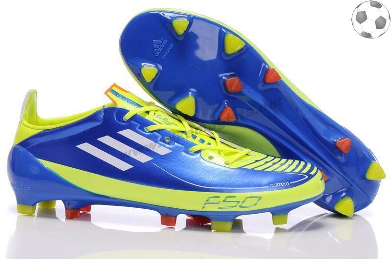 adidas f50 adizero bleu
