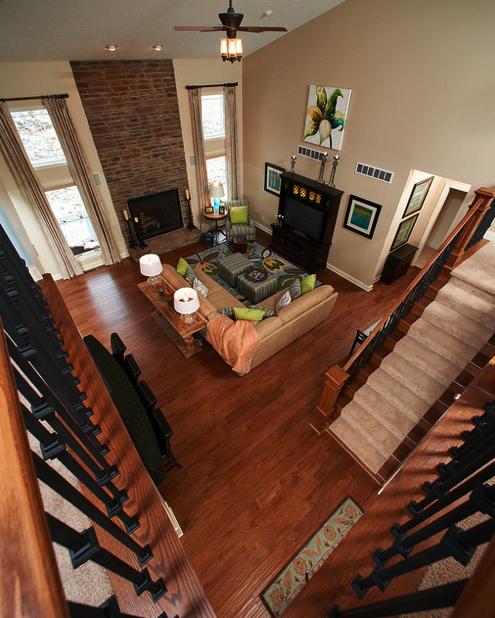 Expert Custom Home Builders in MI, OH, PA & WV - Wayne Homes