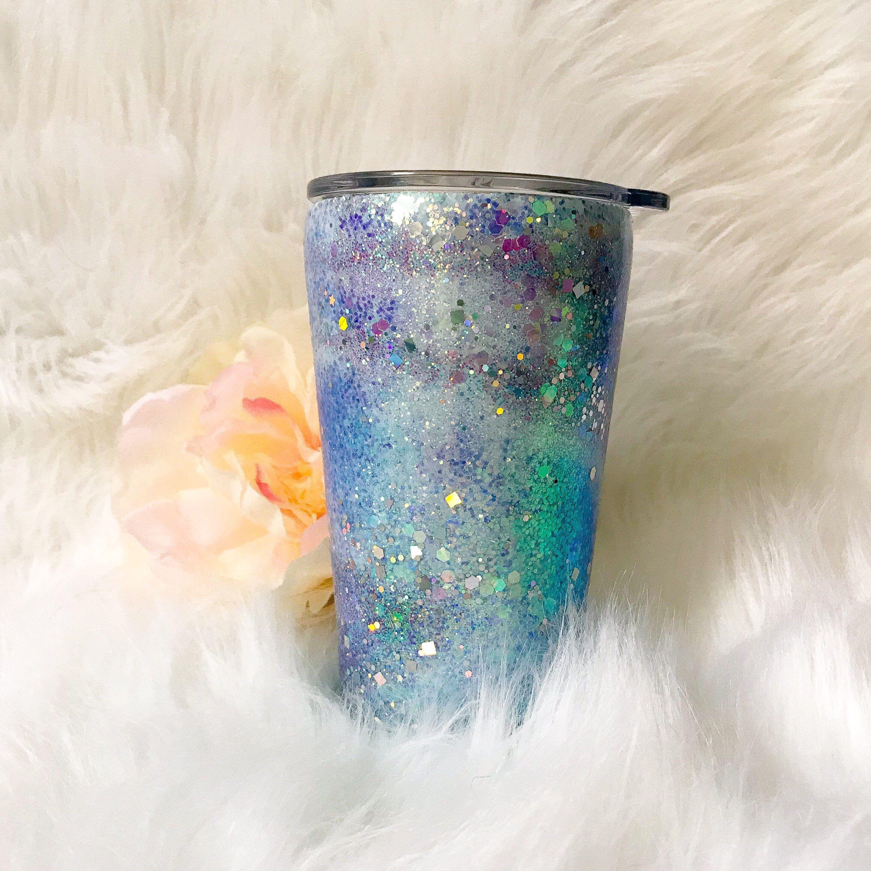 a452e10b816 Pin by Danielle Donati on DAM Fancy Creations | Blue glitter, Purple ...