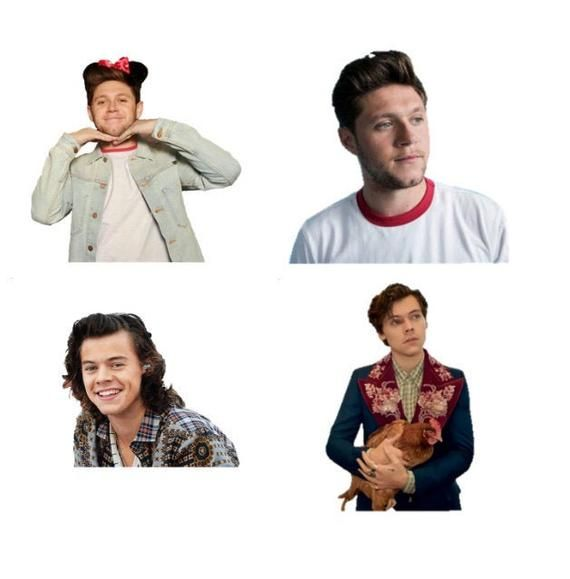 One Direction Sticker Pack One Direction Stickers Teenager Outfits