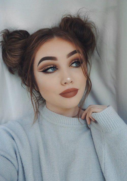 Imagine makeup, beauty, and hair