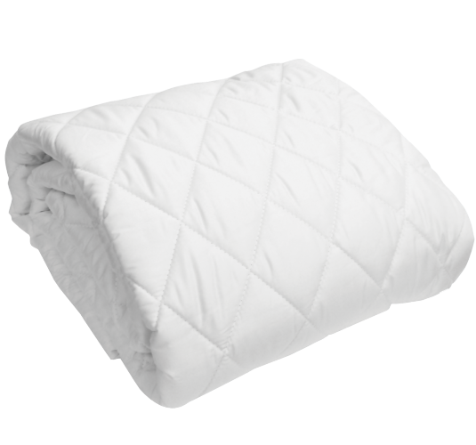 Hypoallergenic Mattress Protector NaturaProtect Deluxe