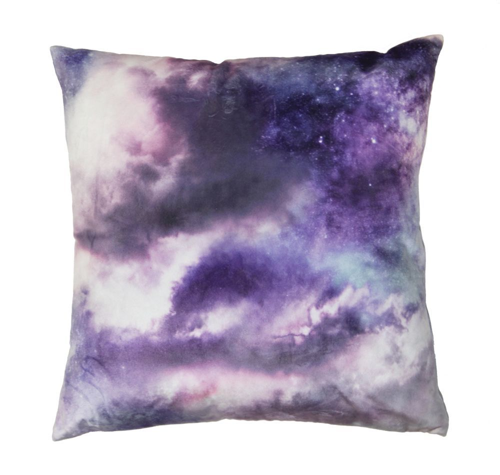 Diamond Galaxy Cloud Wallpaper Purple And Blush Pink Arthouse 260009 Pink Wallpaper Themes Cloud Wallpaper Pink Feature Wall