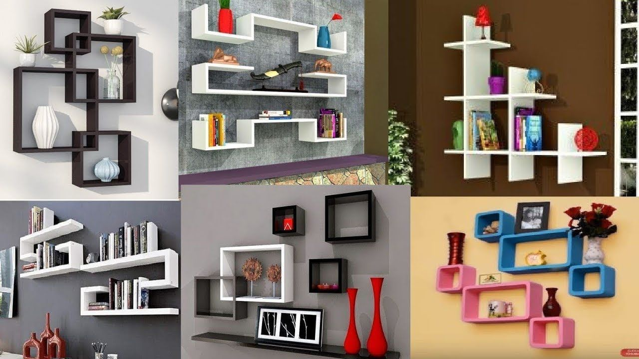 50 Modern Corner Wall Shelves Design Home Wall Decoration Ideas 2019 Wall Shelves Design Corner Wall Shelves Shelf Design