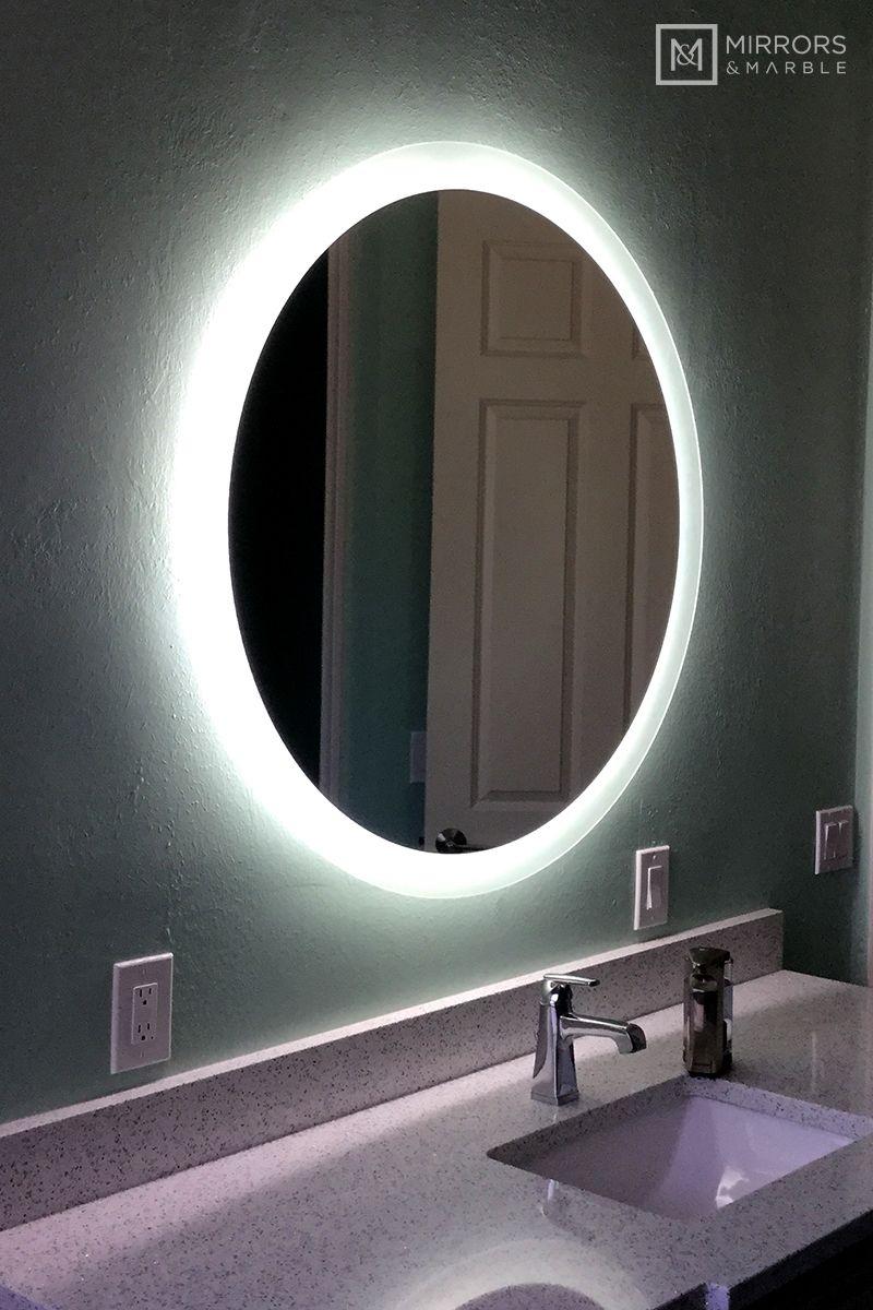 Side Lighted Led Bathroom Vanity Mirror 36 Bathroom Vanity Mirror Mirror Vanity Mirror
