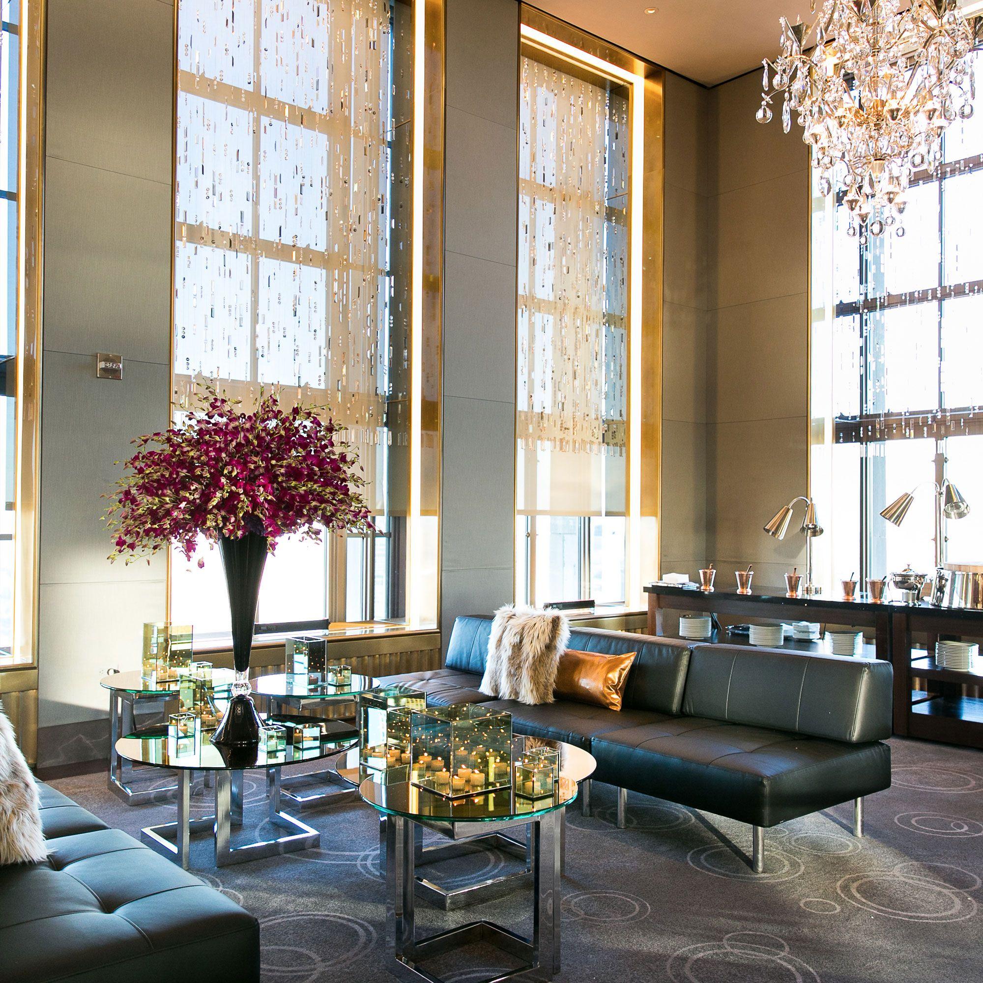 Luxury Rooftop Wedding Venue, Striking NYC Views | Rooftop ...