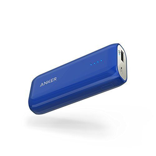 Power Bank, Anker Astro E1 5200mAh Portable Charger Candy