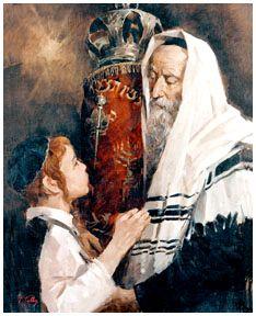 Reverence for the Torah