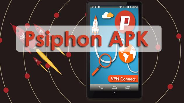 Psiphon APK Android, Mobile, How are you feeling