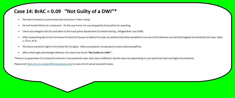 Best duidwi law office new jersey top dwidui lawyer