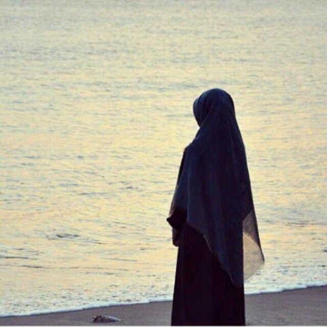 750 Koleksi Gambar Foto Profil Hijrah Terbaik