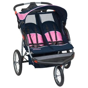 Features to look for when selecting a new baby jogging stroller