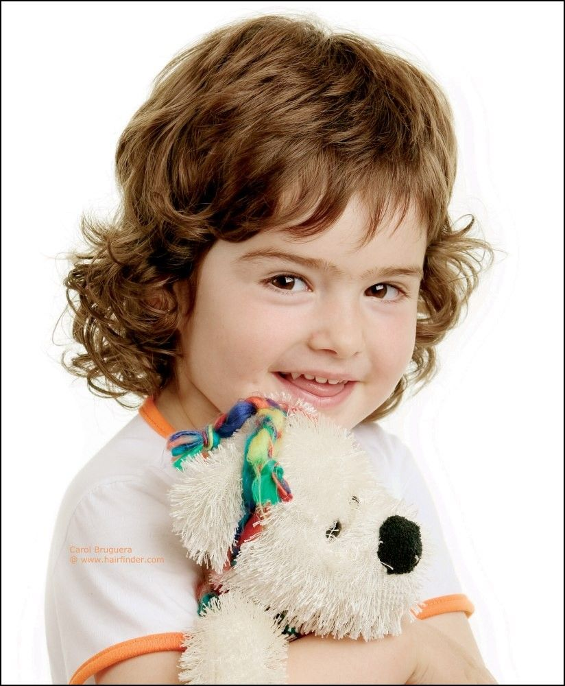 Little Girl Curly Haircuts Lainee Pinterest Curly Haircuts