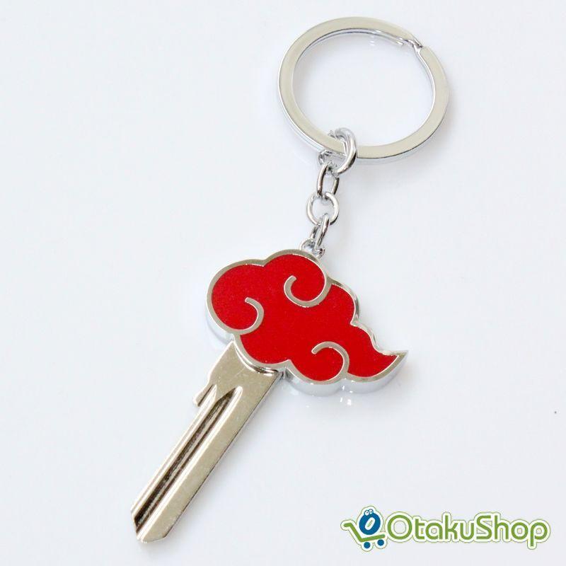 Naruto Key Chain Naruto Key Billet - Otaku Shop