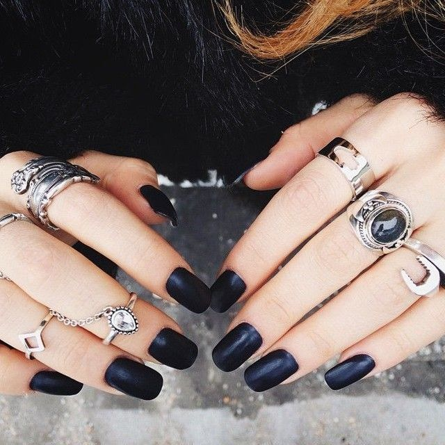 Exude the gypsy vibe with these multiple sterling silver rings. Planning to accessorize like Kylie Jenner? Check out our huge sterling silver jewelry collection to find something that suits you! You won't be disappointed.  #icecarats #jewelry #fashion #accessories #jewelryjunky #latestfashion #trending #fashiontrends #affordablefashion #lookbook #fashionbloggers #bloggerstyle #bestseller #instaglam #instastyle #wiw #jewelrylover #ootd #streetstyle #jewelrylover #jewelrytrends #dailyinspo…