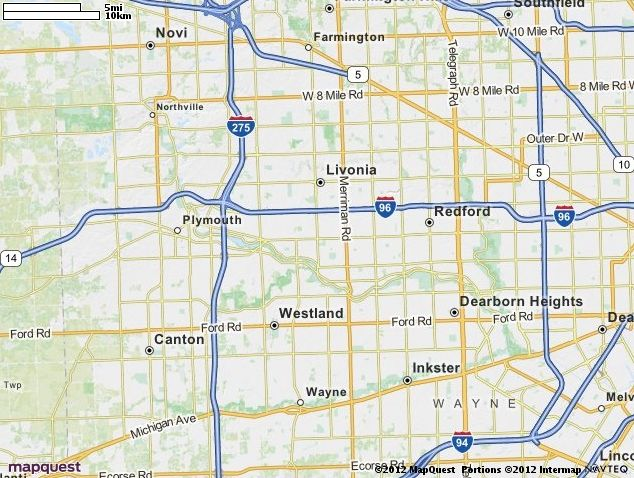 Driving, Walking and Traveling Directions | MapQuest | Places I\'d ...
