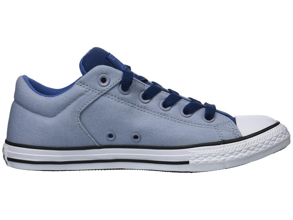 Converse Chaussures All Star CT Street Slip Navy Kids Blue