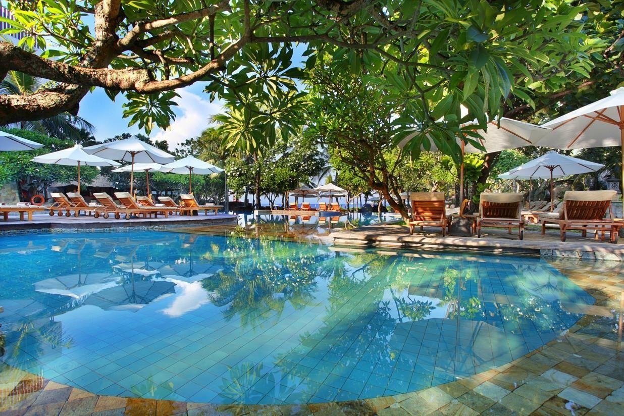 The Royal Beach Seminyak Bali MGallery Collection Bali
