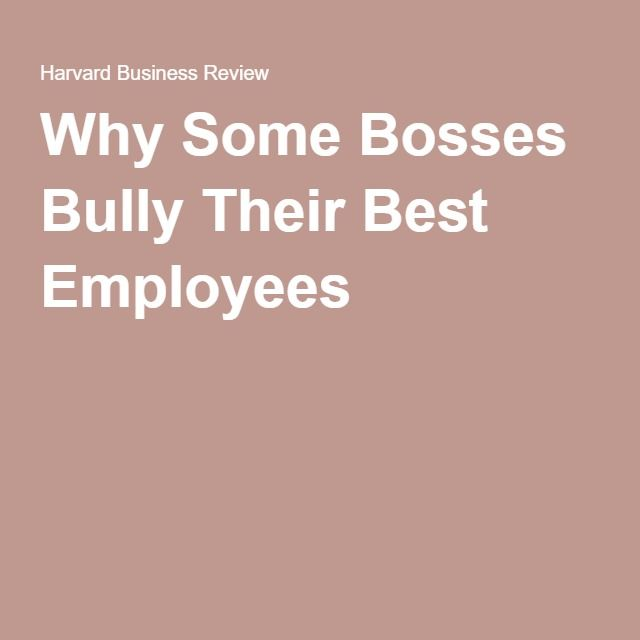 Good Boss Vs Bad Boss Good Boss Good Boss Bad Boss Bad Boss
