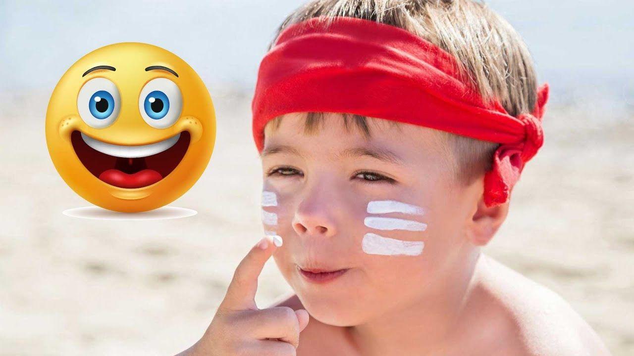 4 وصفات طبيعية ل علاج حروق الشمس في الوجه للاطفال مع افضل واقيات الشمس ل Carnival Face Paint Face Carnival
