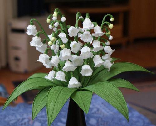 Wiosenne Kwiaty Z Krepiny Szukaj W Google Paper Flowers Crepe Paper Flowers Paper Crafts