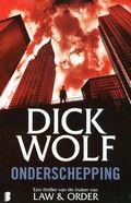 Dick Wolf  / Onderschepping Een groep van zes passagiers weet een terroristische aanslag in een vliegtuig te verijdelen. Dan rijst het vermoeden dat de aanslag slechts een afleidingsmanoeuvre was.
