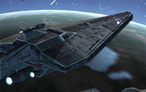 Empire at War Heaven: Acclamator-class Cruiser: Unit
