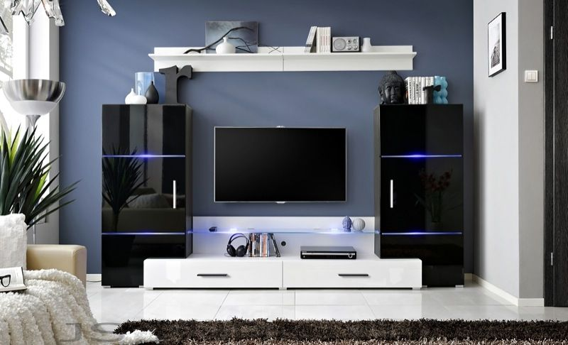 Meuble Tv Moderne Meubles Tv Design Meuble De Television Meuble Tv Meuble Tele Meubl Meuble Tv Design Meuble Tv Modulable