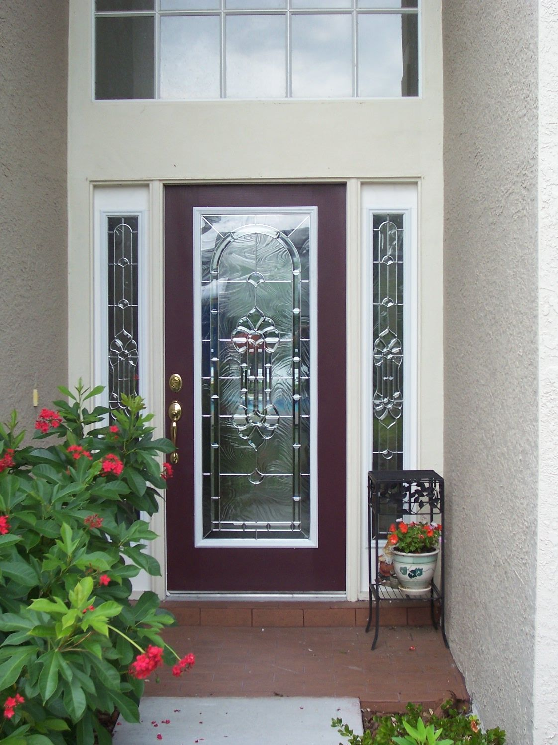 Pin By The Glass Door Store On Red Doors On Front Entryways