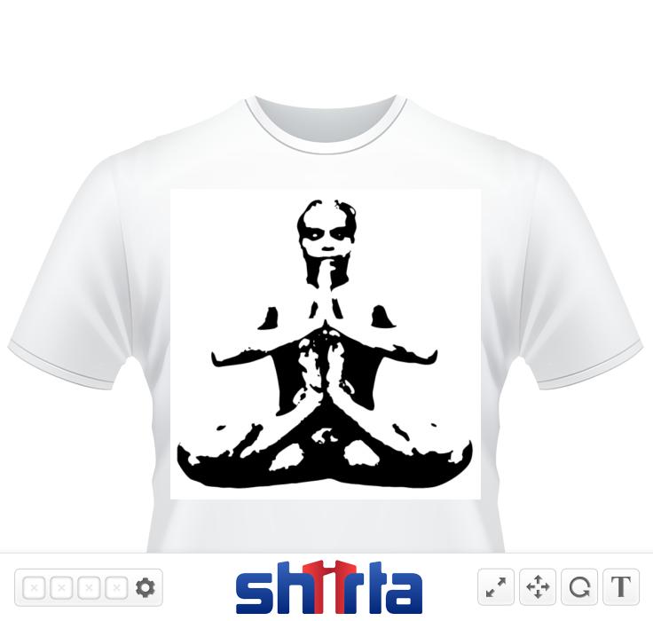 Indian holy sdhu baba yoga master