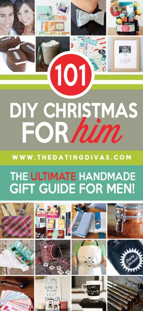 sporty christmas gifts for men. diy gifts for men you can ...