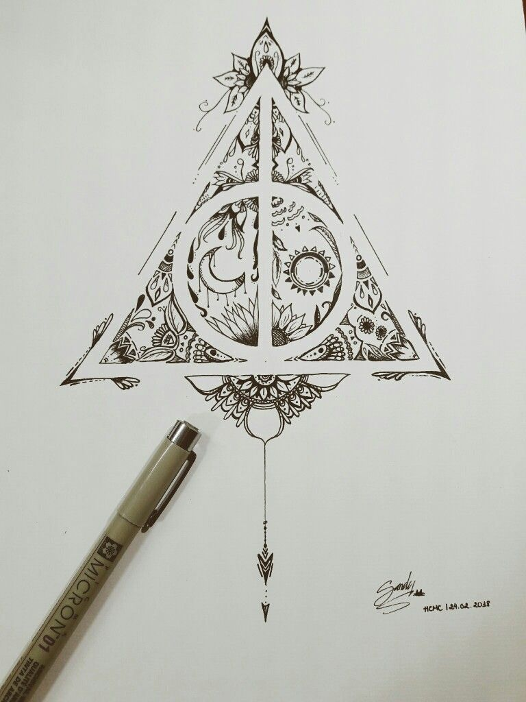 Drawing Art Artist Artistic Sketch Tattoo Harry Potter Tattoos Inspirational Tattoos Harry Potter Drawings