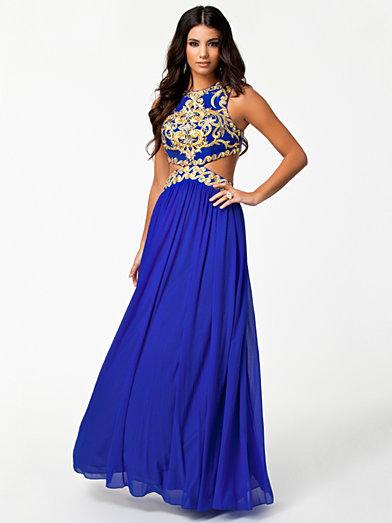 Arabian Night Theme Coctail Dress