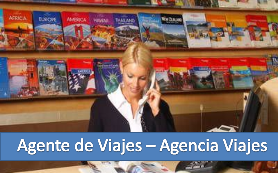 Diseño web sector agencia de viajes y similares