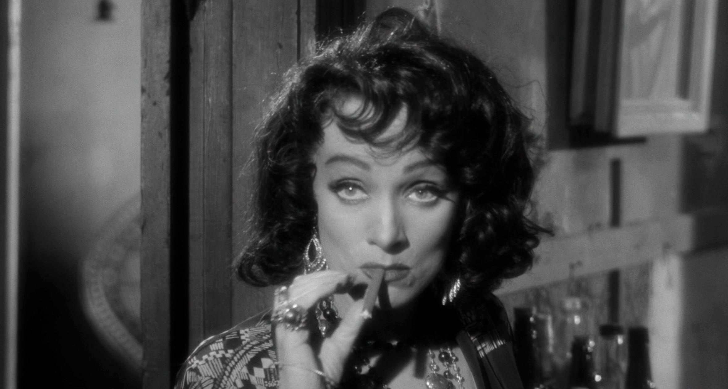 Image result for marlene dietrich touch of evil