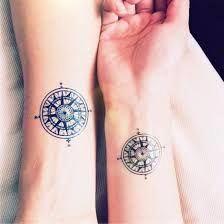 Cool small wrist tattoos