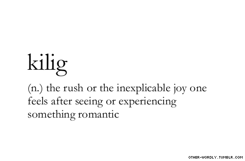 Tumblr Definitions Love
