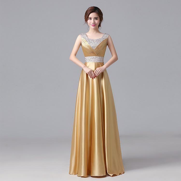 Sequin Summer Maxi Dresses for Women
