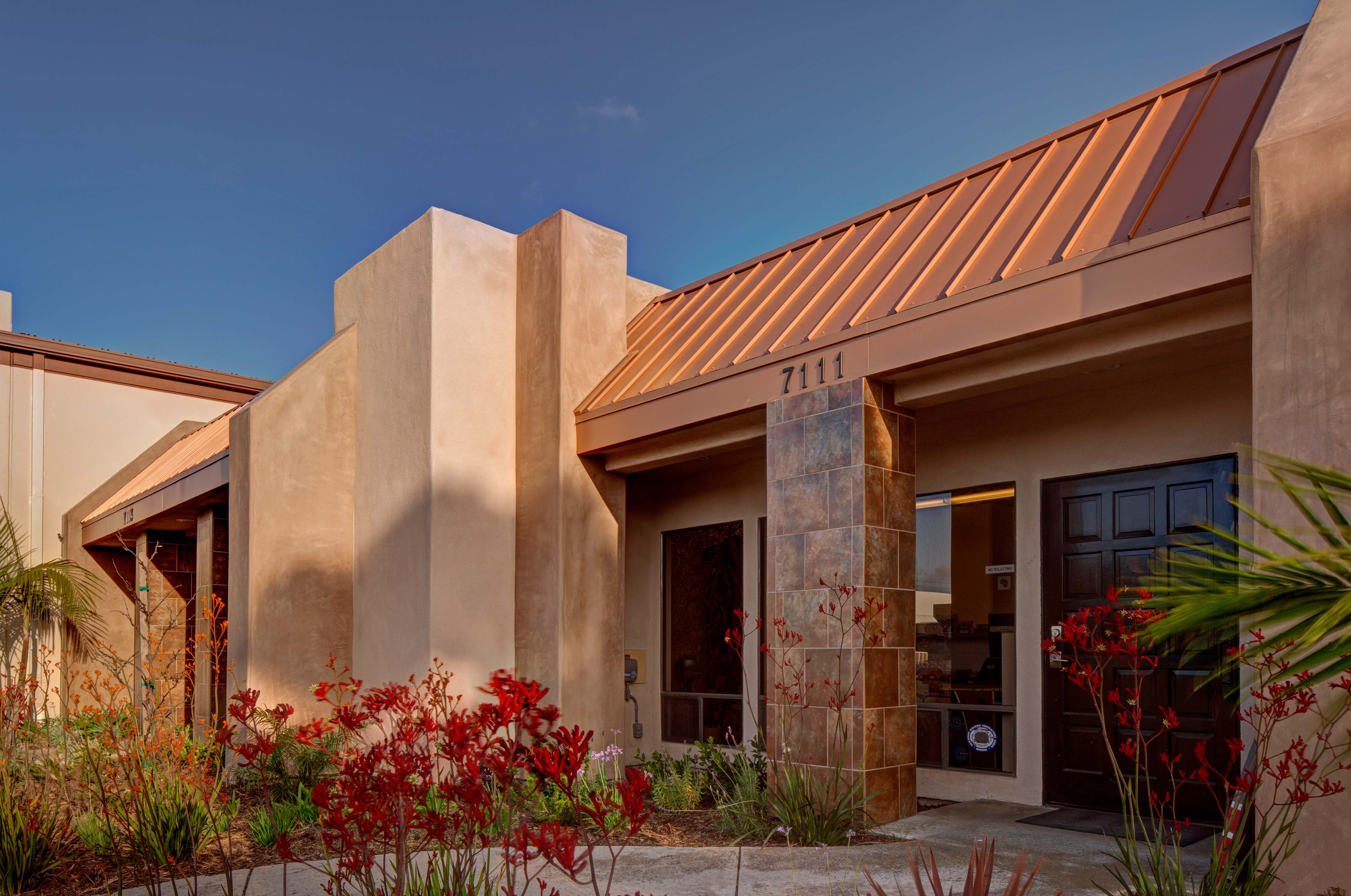 Best Cairo Construction In San Diego Re Roofed Their Building 400 x 300