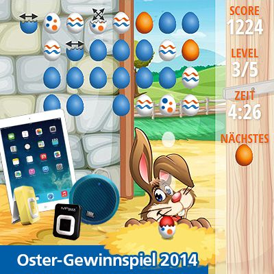 Ostergewinnspiel https://www.facebook.com/raiba.suedhardt/app_293457244115160