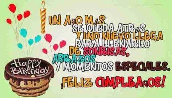 45 Feliz Cumpleaños Amor con Frases bonitas, Mensajes y Felicitaciones