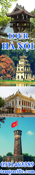 tour du lich ha noi
