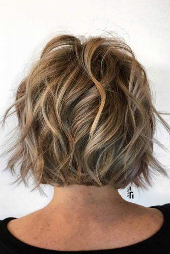 15 Vielseitig und bequem zu tragen Kurze Shag-Haarschnitte für alle Damen, Geschmäcker und Stimmungen #shortshag